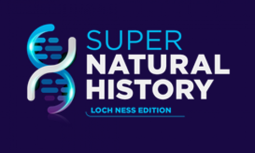 Super Natural History - The Loch Ness Edition